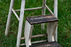 Stonegate Stepping Stool