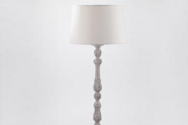Floor lamps virginia home decoration club candlestick floor lamp stonegate event rentals charlottesville virginia wedding and aloadofball Image collections