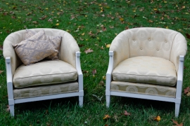 Matilda Chairs